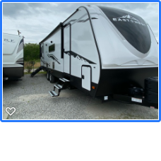 2021 Ultra Sport Alta 2850KRL Travel Trailer