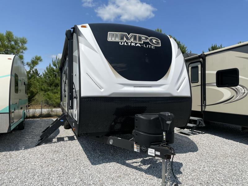 2020 Cruiser RV MPG Ultra Lite 2750BH Travel Trailer