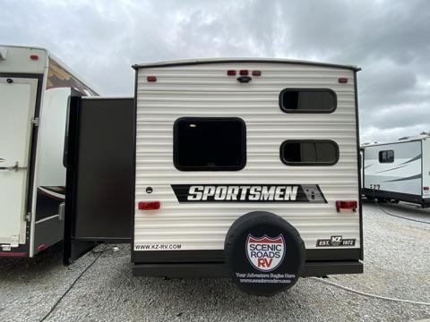 2021 Sportsmen SPORTSMEN SE 312BHKSE Travel Trailer