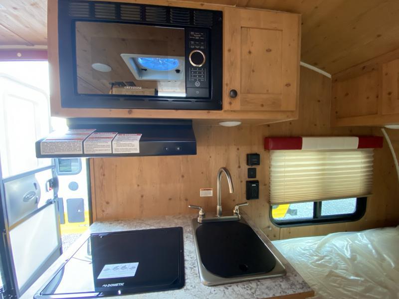2022 Sunset Park RV Mfg. Sunray classic SUNRAY CLASSIC 149 Travel Trailer
