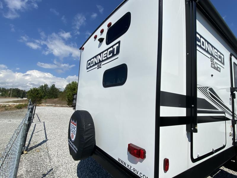2022 KZ Connect CONNECT 321BHKSE Travel Trailer