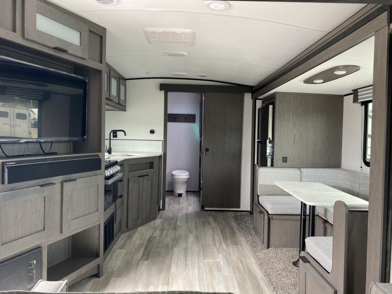 2021 Cruiser RV MPG Ultra Lite 2550RB Travel Trailer
