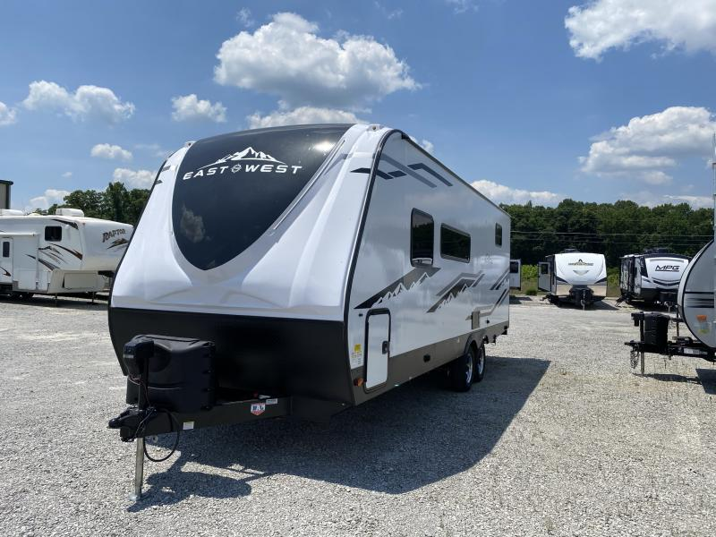 2021 East To West ALTA 2100MBH Travel Trailer