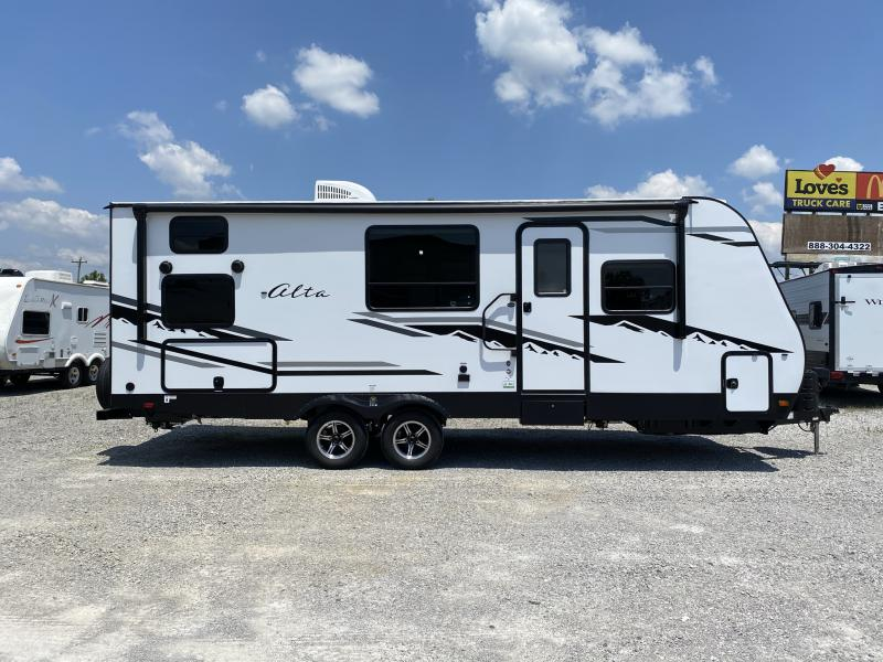 2021 East To West EAST TO WEST ALTA 2100MBH Travel Trailer