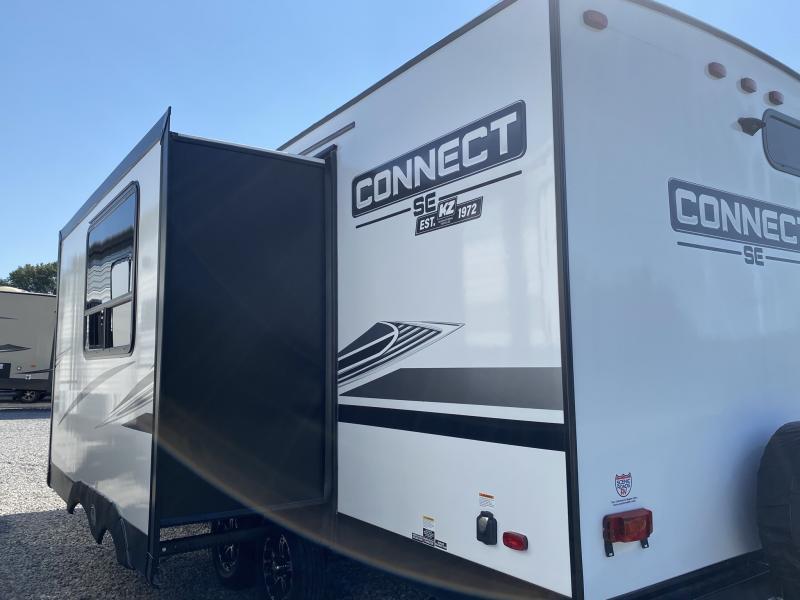 2022 KZ Connect SE C221RBSE Travel Trailer