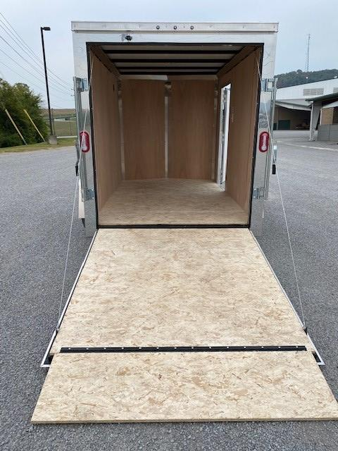 2021 Sure-Trac 6 x 10 Pro Series Wedge Cargo SA