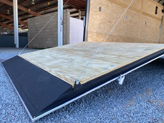 2020 Wells Cargo HD 7x14 7K Enclosed Cargo Trailer