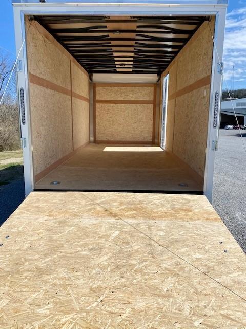 2021 Haulmark GRHD716T3 Enclosed Cargo Trailer