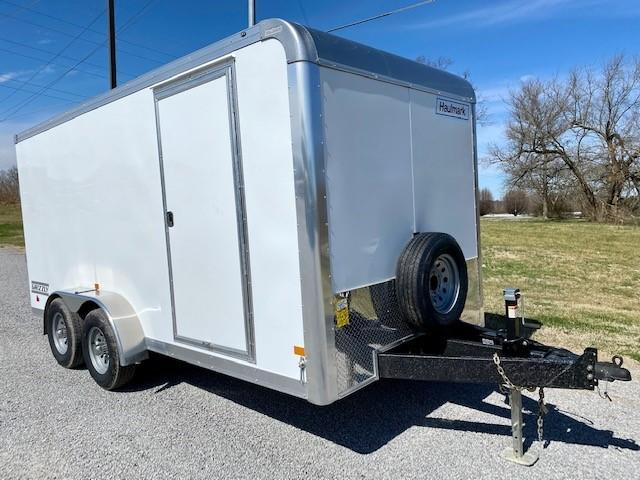 2021 Haulmark GRHD716T3 Enclosed Cargo Trailer