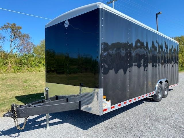 2021 HD Wells Cargo 8.5x24 14K Enclosed Trailer