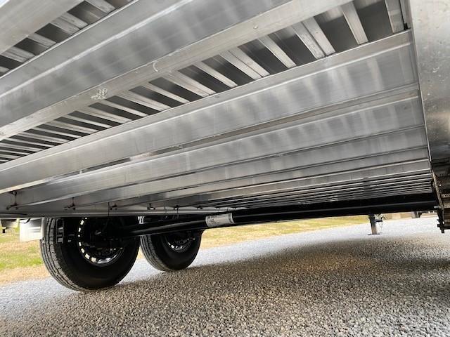 2021 Sure-Trac ST8220ET-A-140 Equipment Trailer
