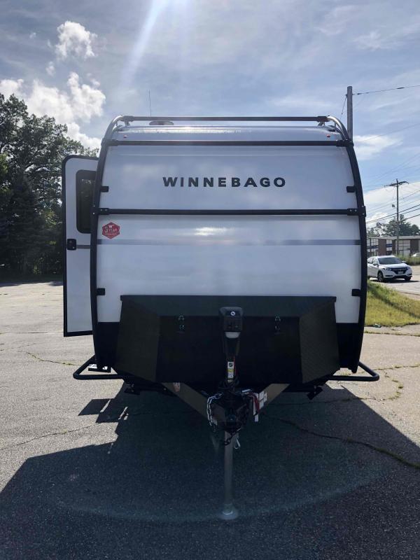 2022 Winnebago Hike H172BH Travel Trailer RV