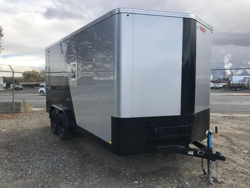 2021 Mirage Trailers DIAMOND PEAK OFF ROAD 7.5 X 15 Enclosed Cargo Trailer
