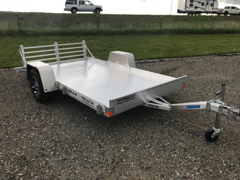 2021 Bear Track BTU65120 Utility Trailer