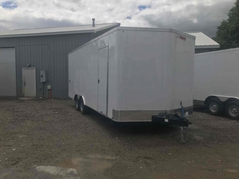 2020 Mirage Trailers XPRESS 8.5 X 20 +V Enclosed Cargo Trailer