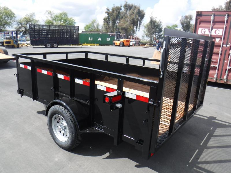 2020 Other LT01365X103KCL Utility Trailer