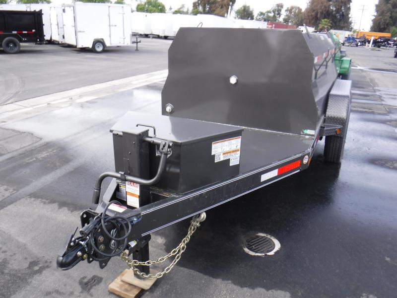 2020 Other 990 TANK Tank Trailer