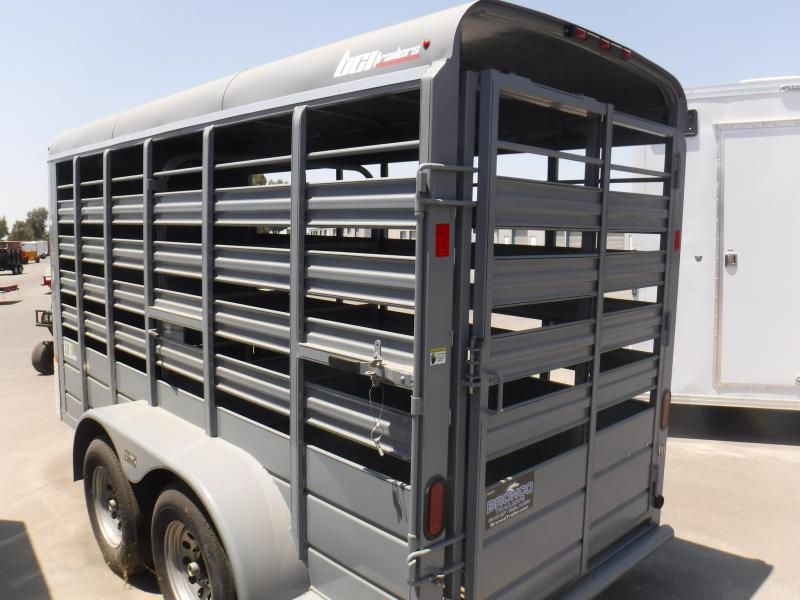 2019 Other 14X5 ECO SERIES Livestock Trailer