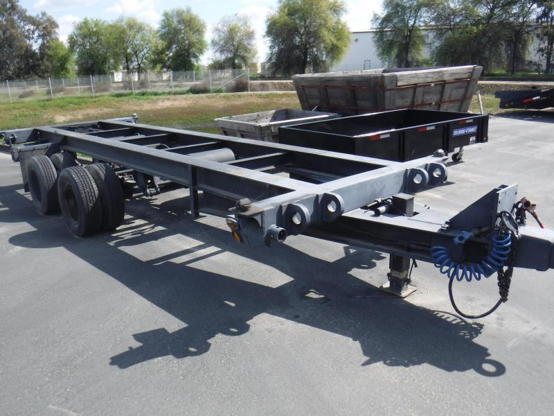 1997 Other AIR BRAKES TRAILER Other Trailer