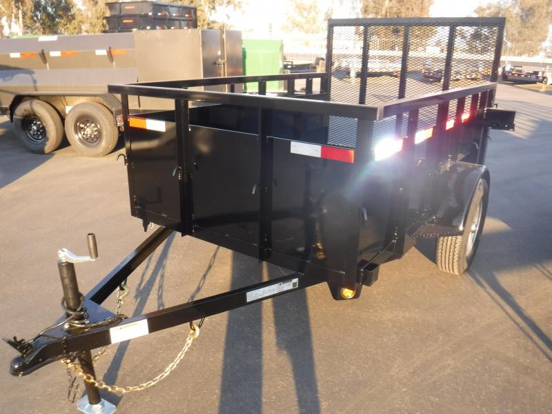 2021 Other FSLT0115X83K Utility Trailer