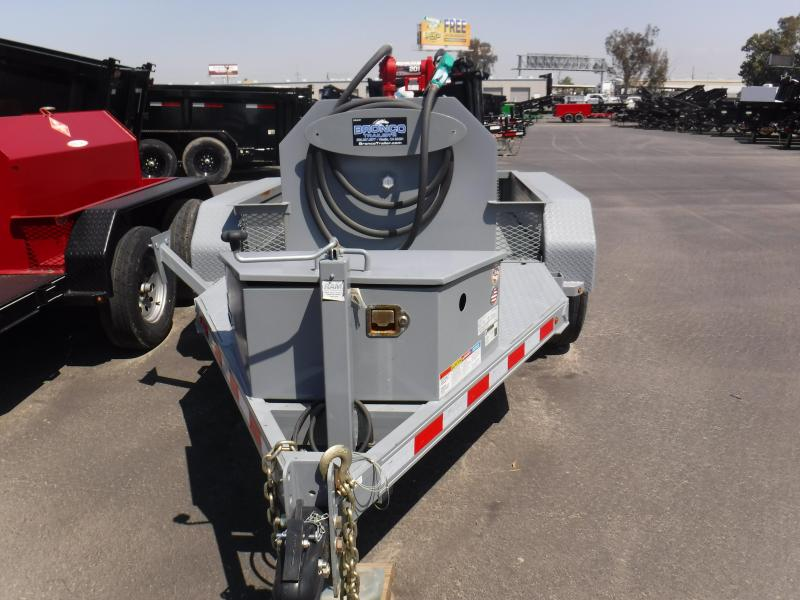 2018 Other BOS300 Tank Trailer