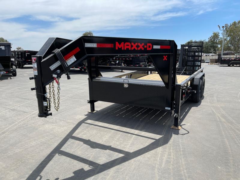 2021 MAXXD C6X8316G Utility Trailer