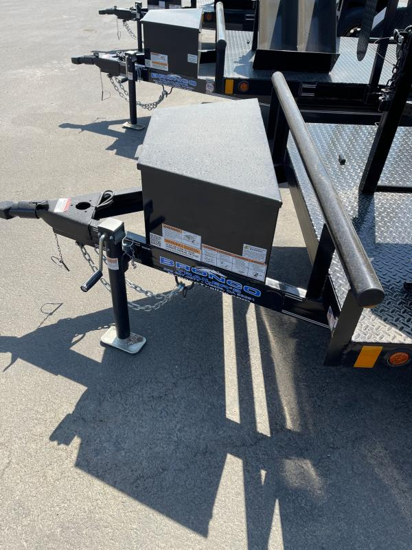 2021 Other SW60010031 Utility Trailer