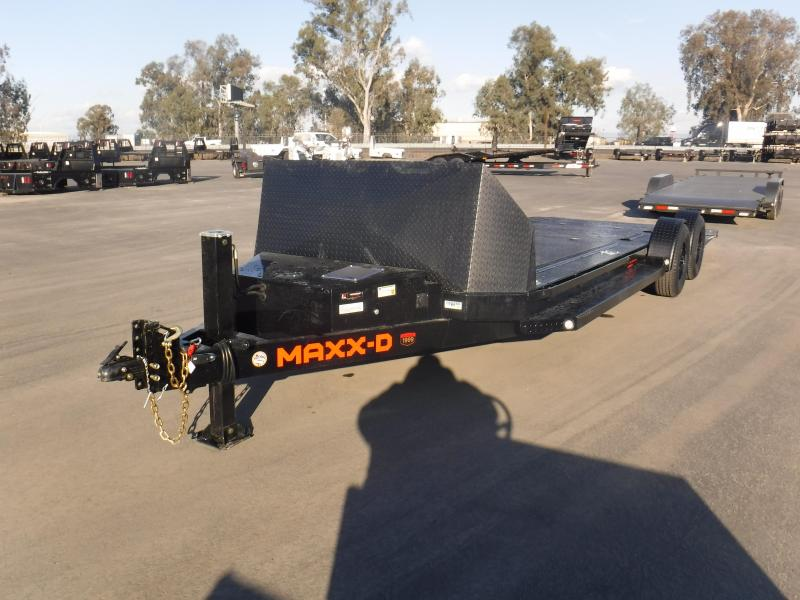 2021 MAXXD A6X8024 Car / Racing Trailer