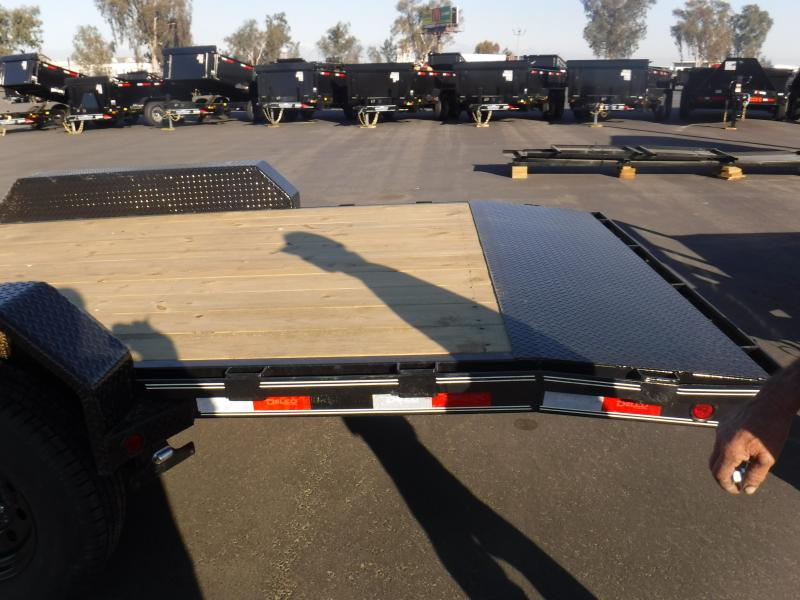 2021 Other C622A72DK Car / Racing Trailer