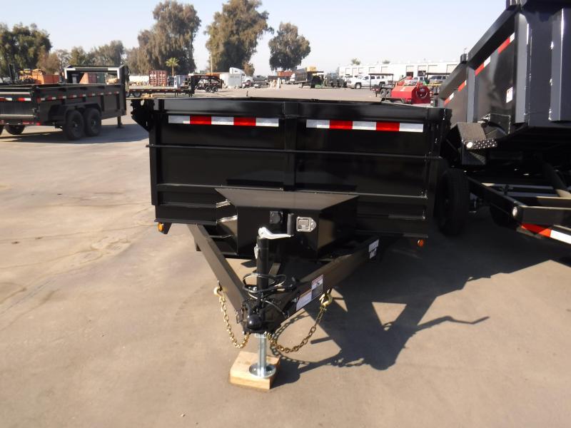 2021 Other FSDT6.5X12 Dump Trailer