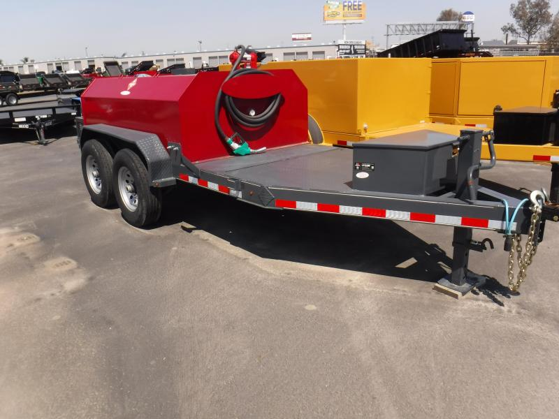 2019 Other BOS1000 Tank Trailer