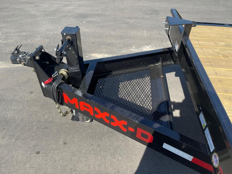 2021 MAXXD G8X8322 Car / Racing Trailer