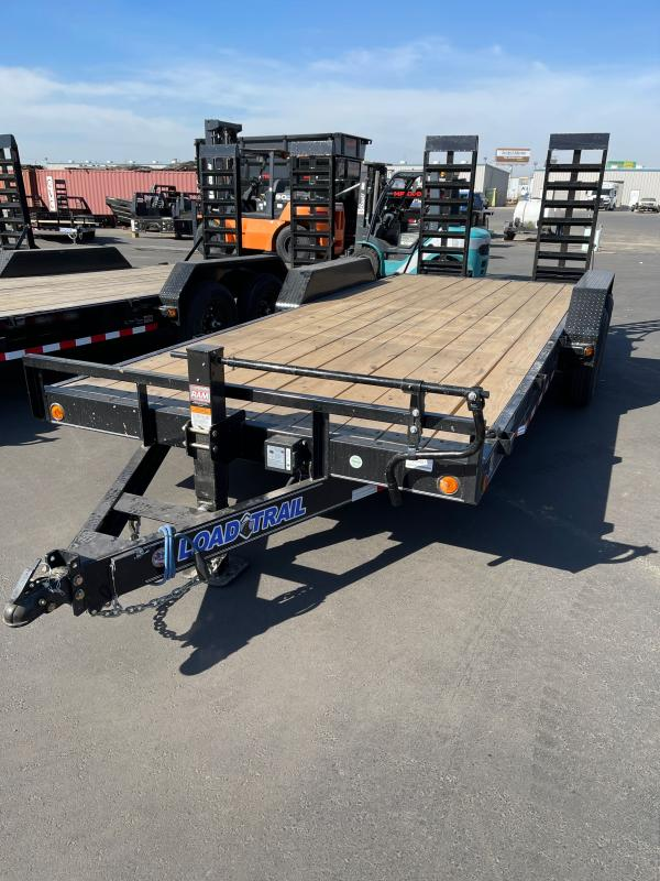 2022 Other XH8320072 40490 Car / Racing Trailer