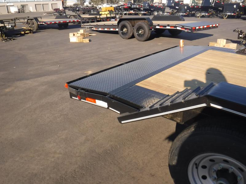 2021 Other C718A72DK Car / Racing Trailer