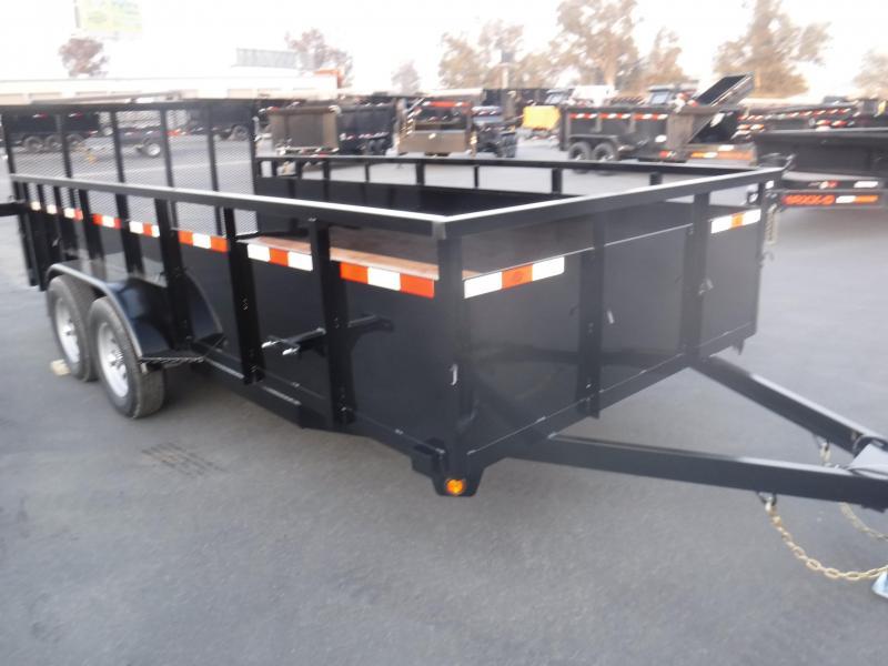 2021 Other FSLT0556.5X167K Utility Trailer