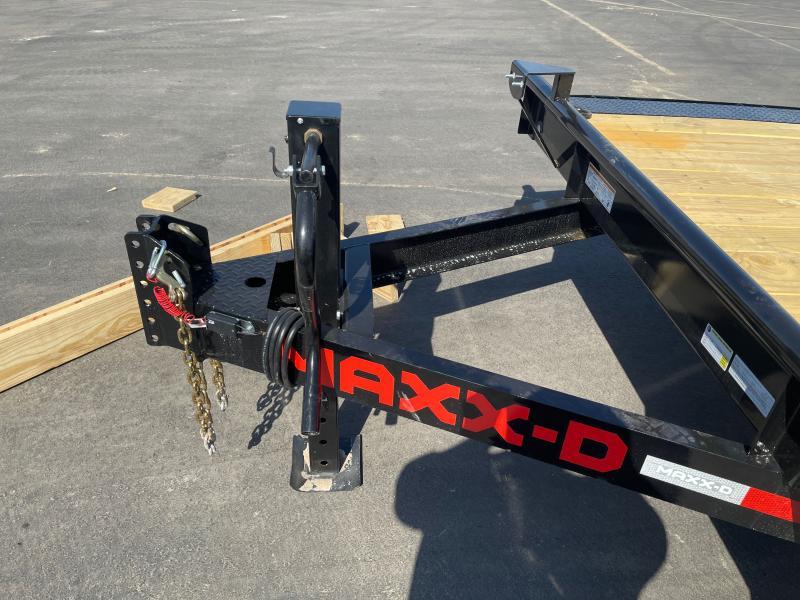 2021 MAXXD H6X10220 Car / Racing Trailer