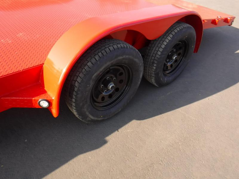 2021 MAXXD C3M8320 Car / Racing Trailer