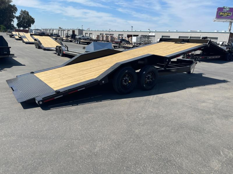 2021 MAXXD T8X10222 Car / Racing Trailer