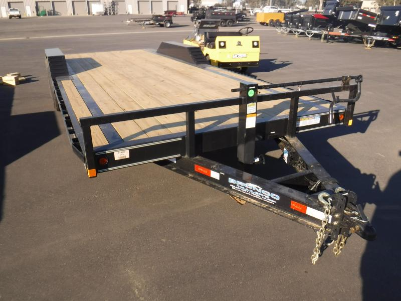 2021 Other C722A72DK Car / Racing Trailer