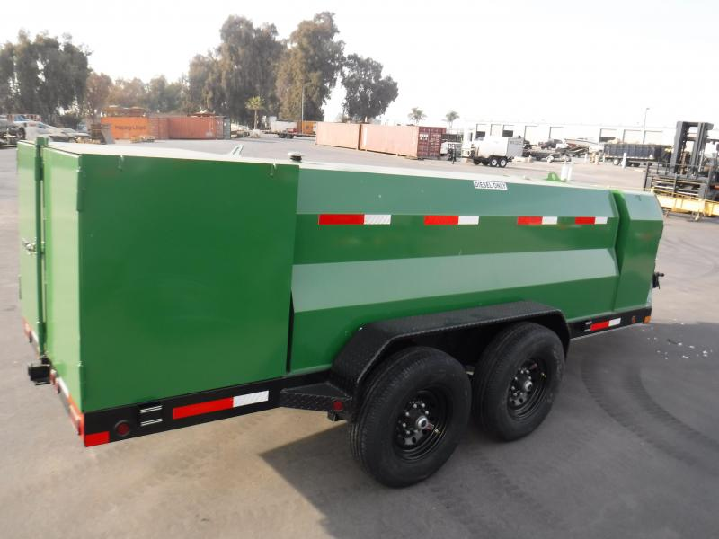 2020 Other FT99072 Tank Trailer