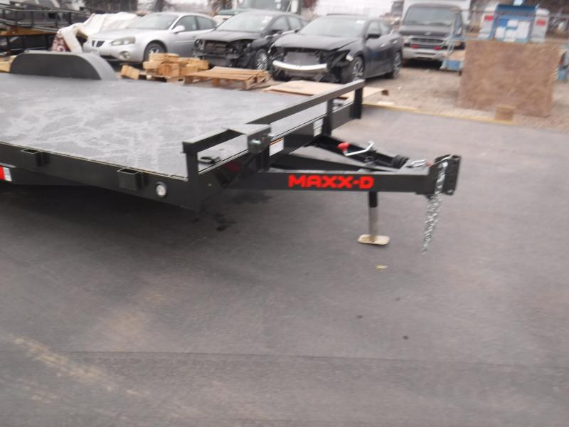 2021 MAXXD C3M8320 Car / Racing Trailer