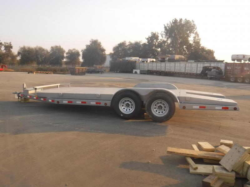 2021 Other 83X20 SPORT CAR HAULER Car / Racing Trailer