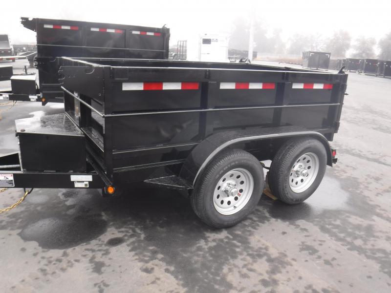 2021 Other FSDT0645X8D7 Dump Trailer