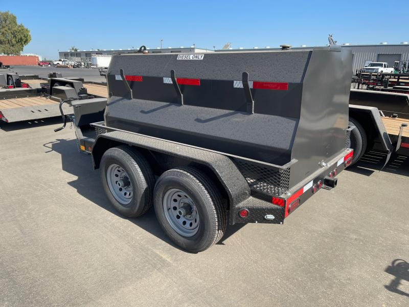 2021 Other FT60062 Tank Trailer