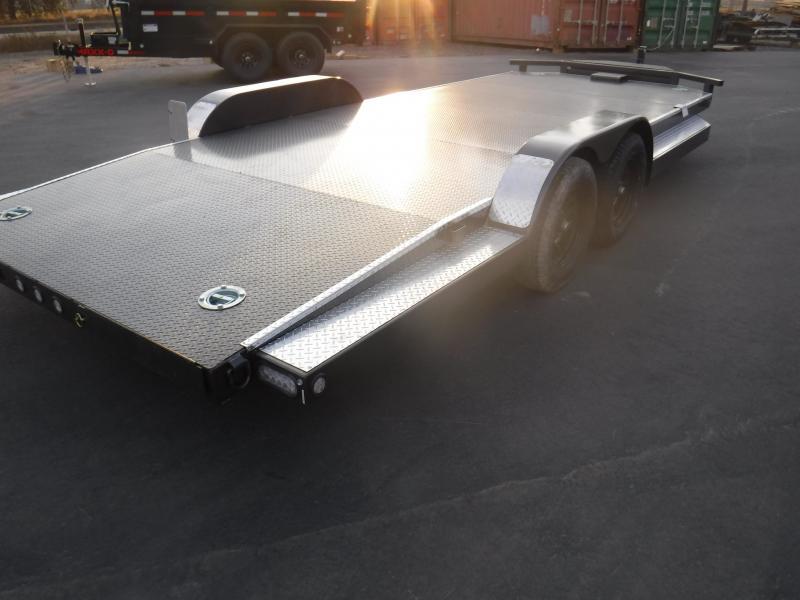 2021 MAXXD N5X8324 Car / Racing Trailer
