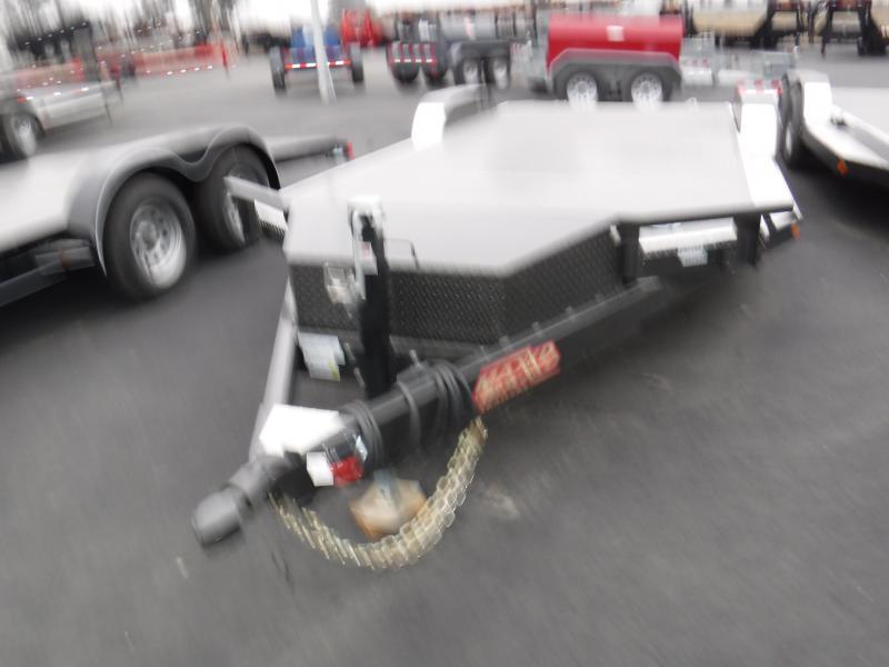 MAXXD 5 TUBING CARHAULER Car / Racing Trailer