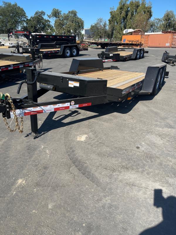 2022 Other FT12EZT Equipment Trailer