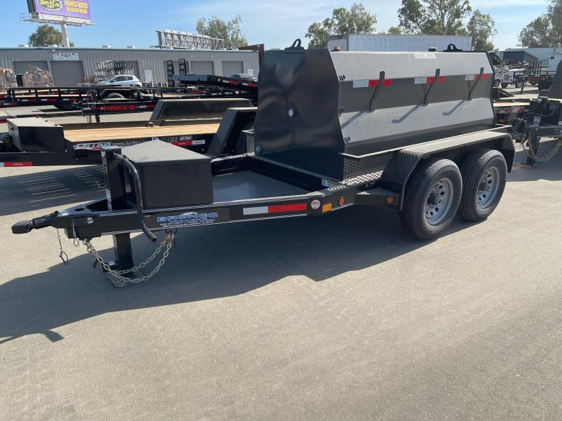 2021 Other FT600062 Fuel Trailer