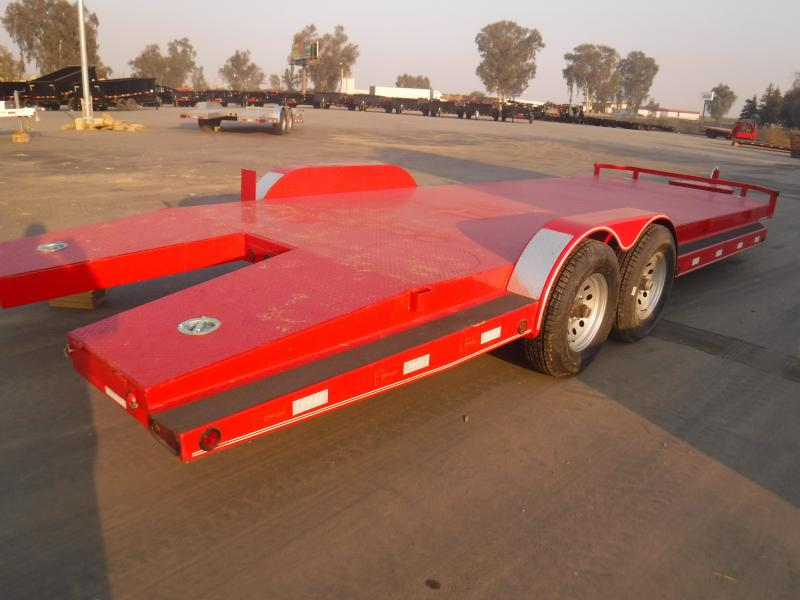 2021 Other 83X24 SPORT CAR HAULER Car / Racing Trailer