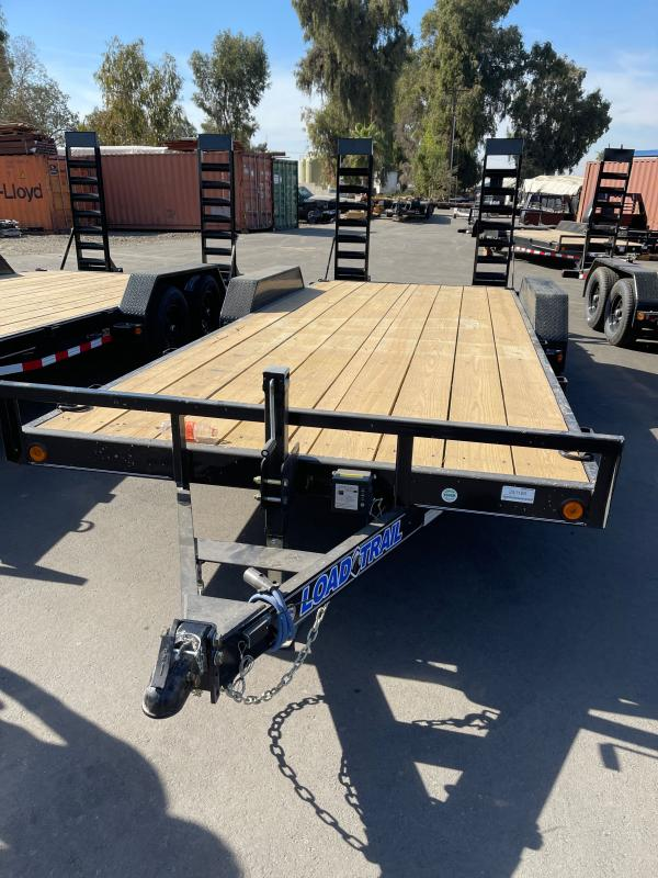 2022 Other XH8320052 Car / Racing Trailer